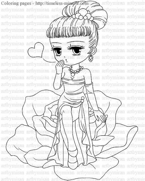 coloring page pretty girl pretty girl coloring pages