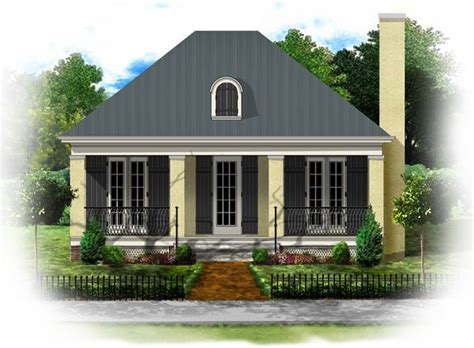 french colonial colonial style home plans 171 floor plans