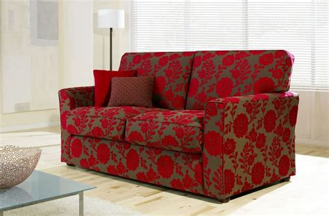 sofa with pattern fabric designer sofa collection 2013