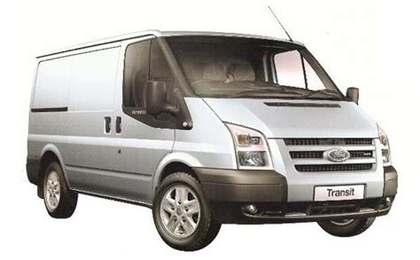 ford transit    coolant replacement haynes publishing
