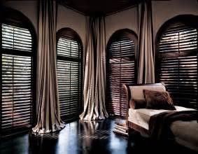 Curtains With Blinds Decorating Plantation Shutters Metro Blinds Window Treatments