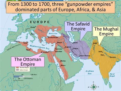 Safavids And Ottomans Ap 17 425 Khan Ottoman Safavid And Mughal Empires Is Here Enjoy
