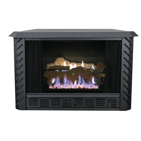 hearth vent free gas fireplace wayfair