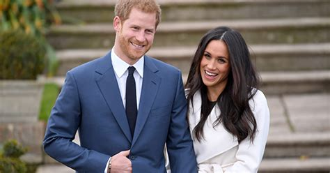 megan prince harry prince harry and meghan markle are engaged purewow