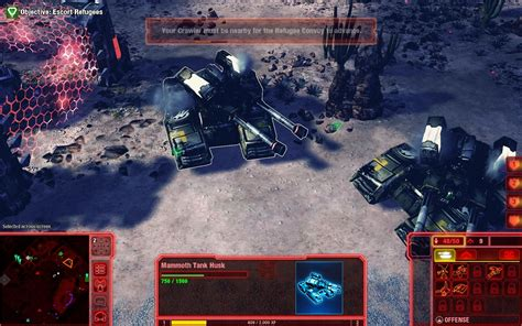 conquer my command and conquer 4 tiberian twilight reloaded install