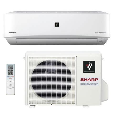 Ac Ruangan Sharp tips mengatur suhu ac agar awet