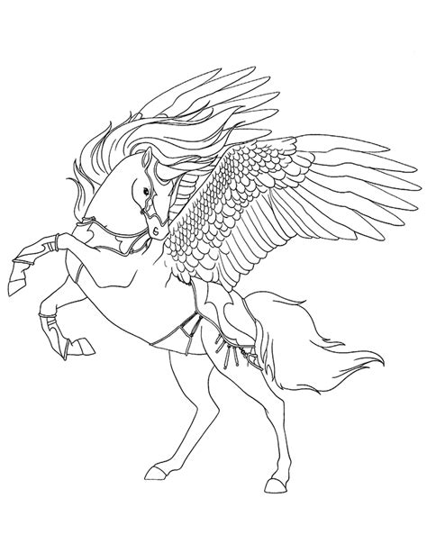 Coloriages Mandala Cheval Adultes Page 2