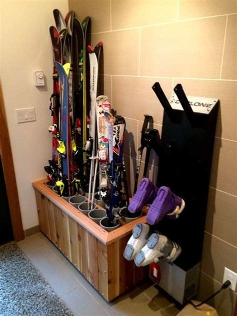 boat ski rack 25 best ideas about ski rack on pinterest