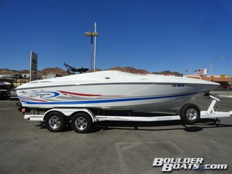 baja boats h2x 2007 baja h2x performance powerboat for sale in nevada