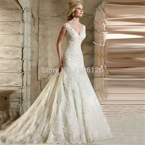 Elegante Hochzeitskleider by Civil Wedding Dresses Turkey Lace Bridal Gowns