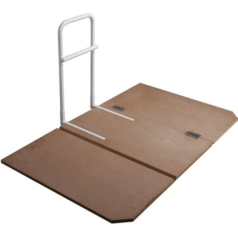 bed rails for elderly walmart drive medical home bed side helper assist rail walmart com