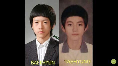 kim taehyung mother mother father son the hyun family kim taehyung