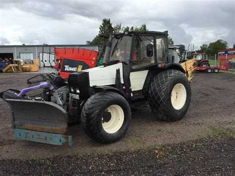 Valmet For Sale Uk Used Valmet 415 Tractors Year 1997 Price 19 400 For