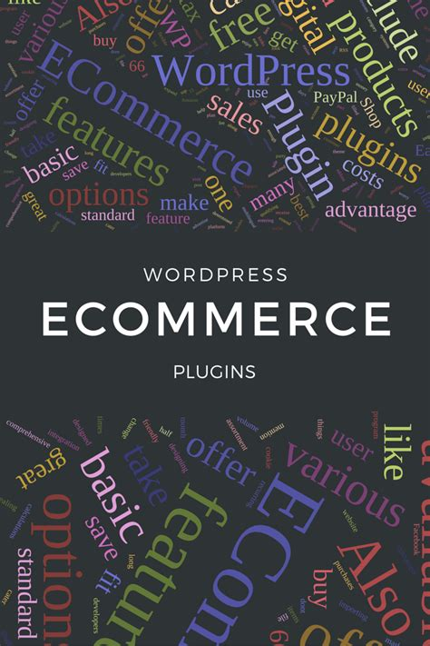 best ecommerce plugin 12 free e commerce plugins fromdev