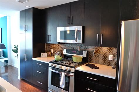 Modern Condo Kitchen Design Modern Condo Kitchen Design Ideas Peenmedia