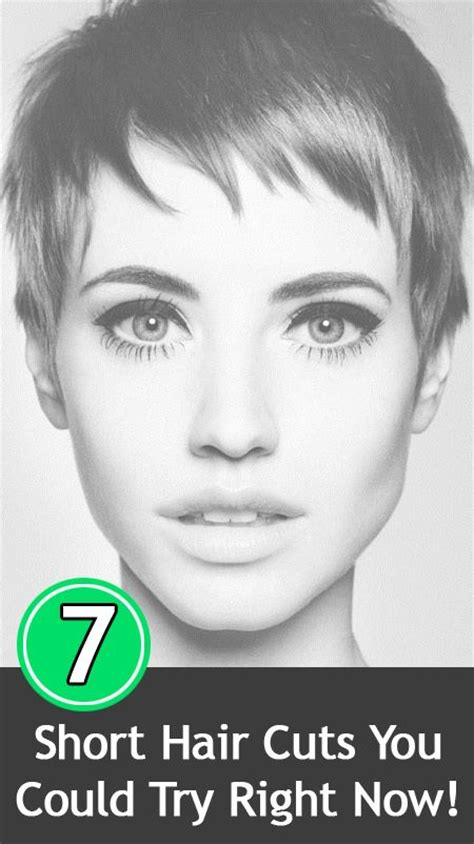 Cuts You Might Want To Try 7 hair cuts you could try right now hair