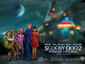 wallpaper scooby doo 2 movie