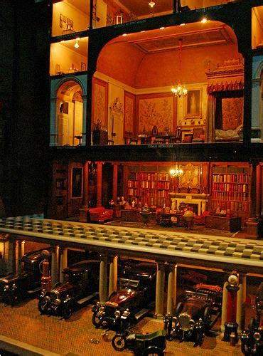 queens dolls house queen mary s doll house photos queen mary and doll houses