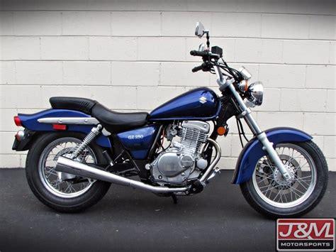Suzuki Gz250 Change Suzuki Gz Motorcycles For Sale In California