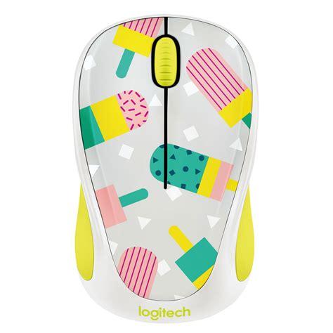 Mouse Logitec M238 logitech m238 wireless mouse glaces souris pc logitech