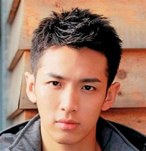 Asian Boy Hairstyles by 19 Popular Asian Hairstyles Asian Hairstyles