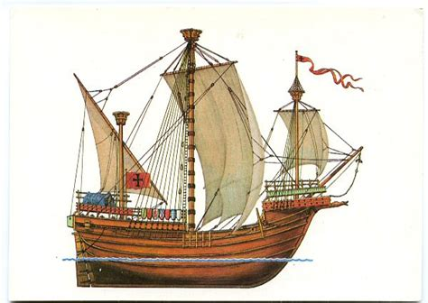 Merchant Prince Of The Niger Delta playle s historical ships carrack sailing ship store