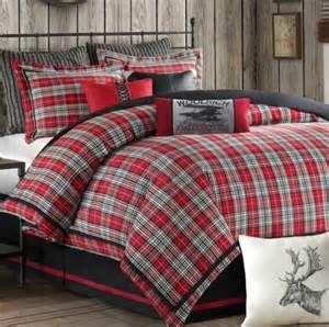 Duvet Bed Bath And Beyond Red Plaid Bedding Hgtv Design Blog Design Happens