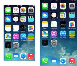 iphone 6 home screen iphone 6 home screen layout www pixshark images