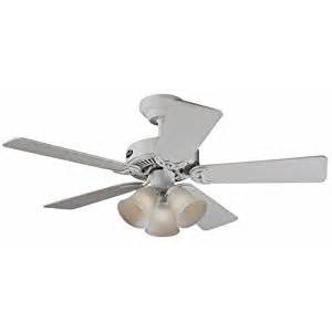 42 White Ceiling Fan With Light Hr21230 42 Inch White Ceiling Fan With Light Fan