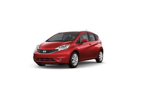 red nissan versa 2015 nissan versa archives the truth about cars