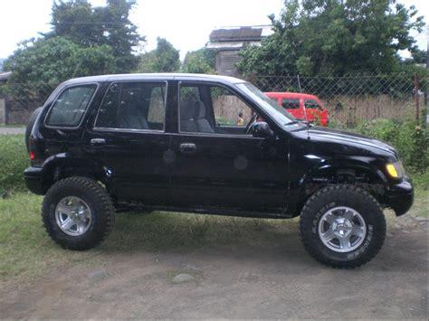 2000 Kia Sportage 4x4 Kia Sportage 4x4 2692106