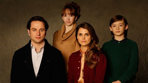 The Americans The Americans Wallpaper