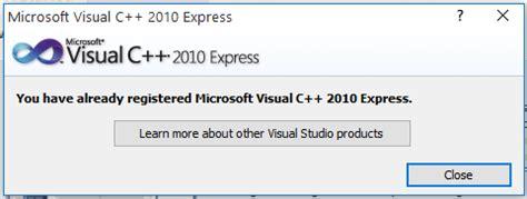 install visual studio  express full