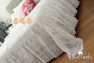 White Coverlet Handmade Crochet Bedding Bed Cover Crochet Bed Sheet White