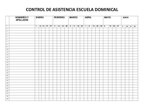 como hacer un registro auxiliar de asistencia en excel control de asistencia escuela dominical buscar con