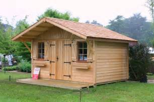 abri de jardin en bois occasion mzaol