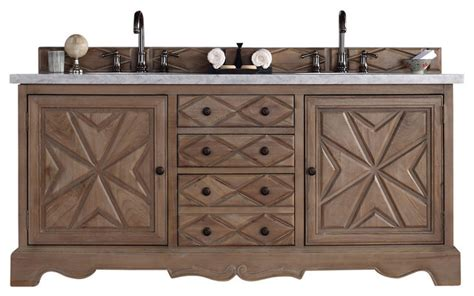 weathered oak bathroom vanity normandy weathered oak double vanity cabinet