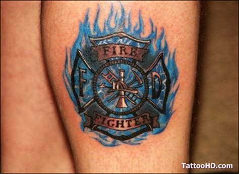 flaming cross tattoo cross tattoos page 60