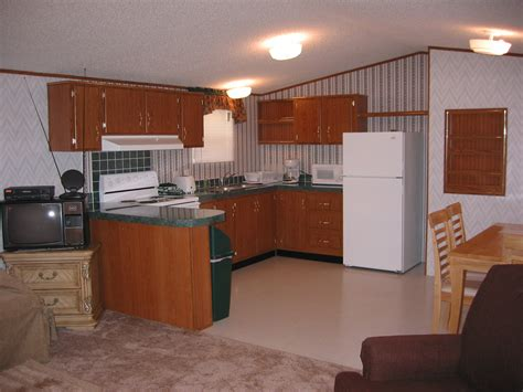Mobile Home Kitchens by Mobile Home