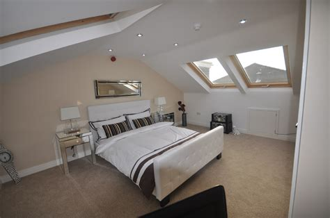 Bedroom One velux conversion topflite