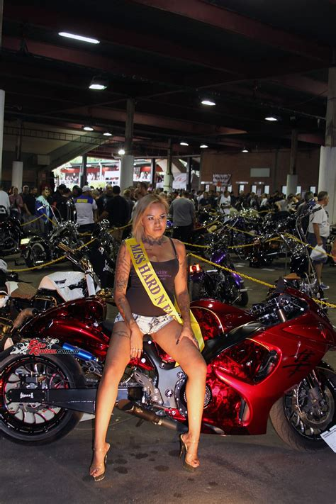 Bankstown Custom Motorcycle Show This Friday!   Bike Review