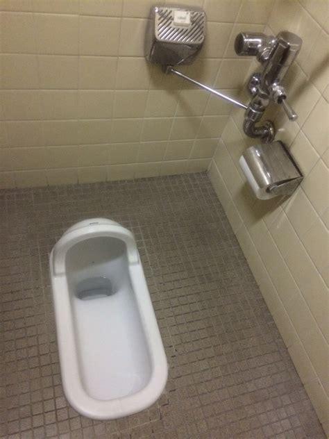 japanese public bathroom japanese squat toilet allaboutlean com