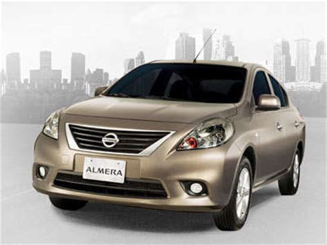 nissan almera philippines price list nissan almera for sale price list in the philippines