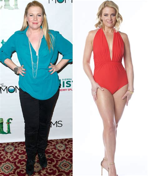 weight loss 40 pounds joan hart shows 40 pound weight loss pk