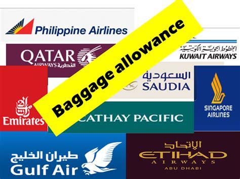 united baggage allowance international flights baggage allowance on international flights