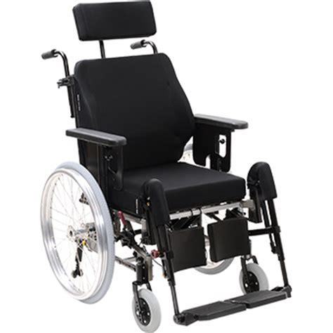 tilt and recline wheelchair netti iii hd comfort tilt and recline wheelchair tilt in