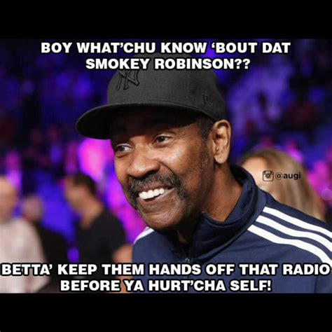 Denzel Meme - uncle denzel uncle denzel know your meme