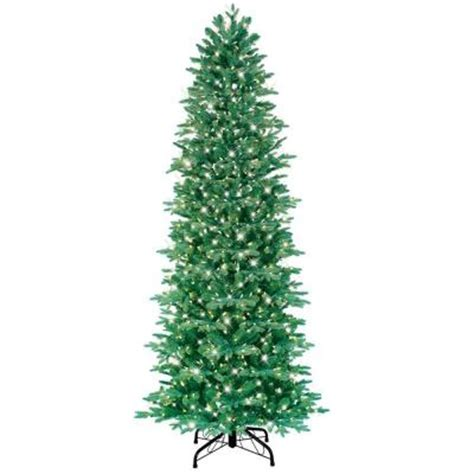 7 5 ft just cut aspen fir artificial christmas tree with