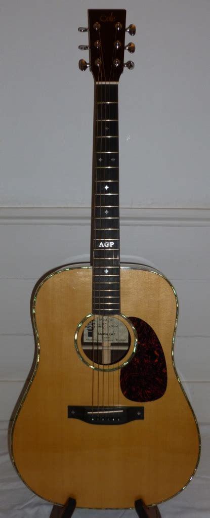 Handmade Acoustic Guitars For Sale - modern modern custom designed handmade