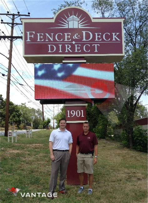 Fence And Deck Direct by Fence Deck Direct Takes A Direct Modern Approach To